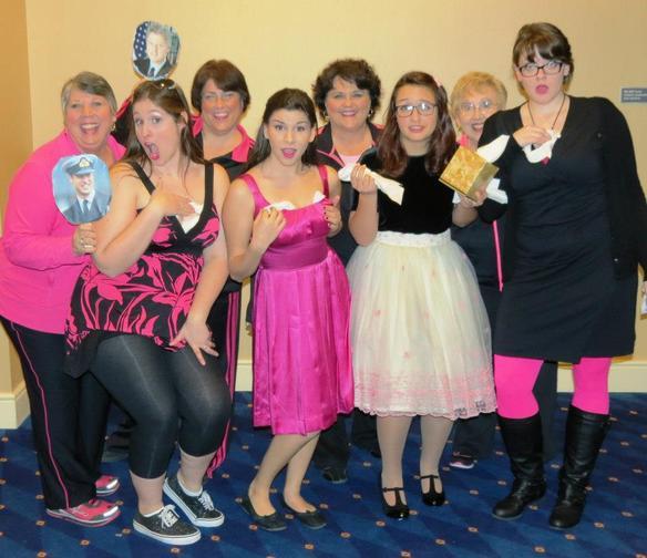 Training bras and Menopause