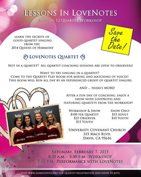 Quartet Coaching 2015 3