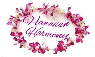 Hawaiian Harmony 5